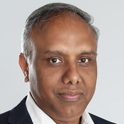 Dr. Sanjeev Dixit